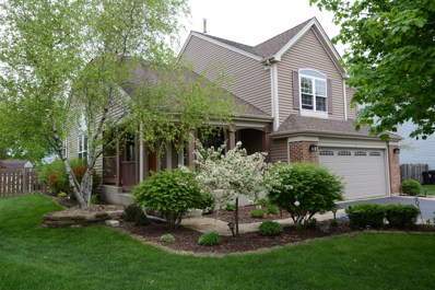 7 Monarch Court, Lake In The Hills, IL 60156 - MLS#: 09953313