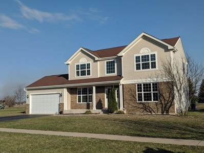 6707 AYRE Drive, Mchenry, IL 60050 - #: 09953342