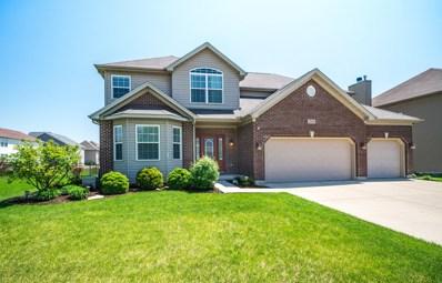 25303 Balmoral Drive, Shorewood, IL 60404 - MLS#: 09953349