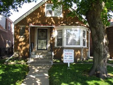 10855 S AVENUE L, Chicago, IL 60617 - MLS#: 09953401