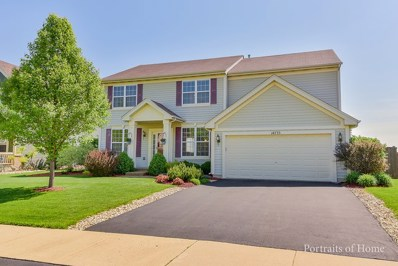 14735 INDEPENDENCE Drive, Plainfield, IL 60544 - MLS#: 09953431