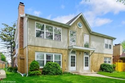 5010 Birchwood Avenue, Skokie, IL 60077 - MLS#: 09953437