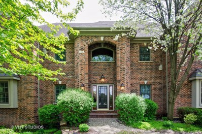 6104 Highland Lane, Lakewood, IL 60014 - #: 09953468
