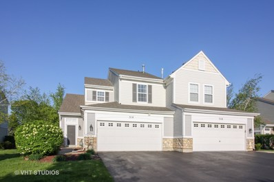 514 Pinebrook Drive, Bolingbrook, IL 60490 - MLS#: 09953496