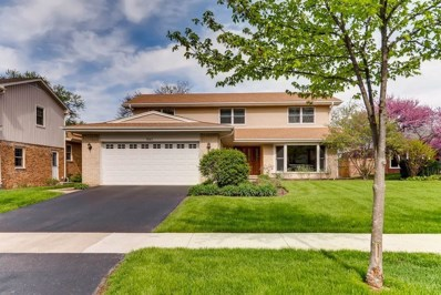 1041 Meadowlark Lane, Glenview, IL 60025 - #: 09953602