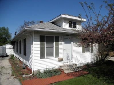 1209 Wilcox Street, Joliet, IL 60435 - MLS#: 09953608