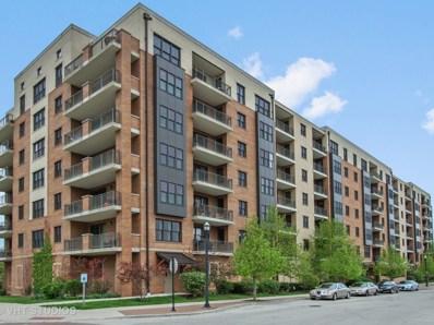 300 Anthony Avenue UNIT 705A, Mundelein, IL 60060 - MLS#: 09953646