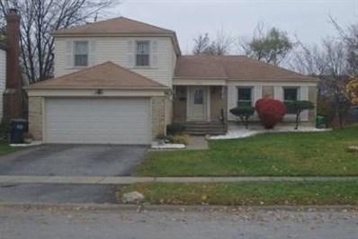 17803 STONEBRIDGE Drive, Hazel Crest, IL 60429 - #: 09953666