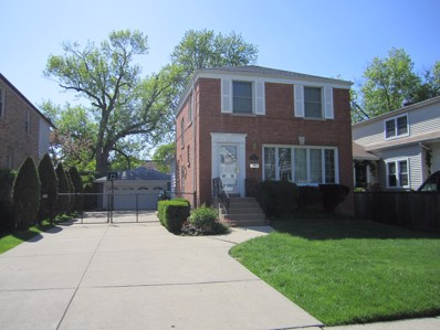 7016 N OVERHILL Avenue, Chicago, IL 60631 - MLS#: 09953713