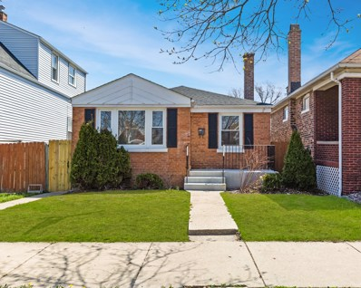 6425 S Kostner Avenue, Chicago, IL 60629 - MLS#: 09953728