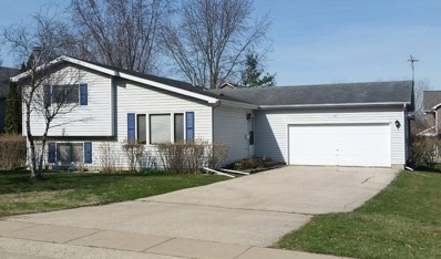 411 Crystal Lake Road, Lake In The Hills, IL 60156 - #: 09953743