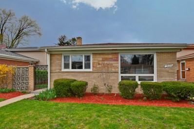 5420 Reba Street, Morton Grove, IL 60053 - MLS#: 09953763