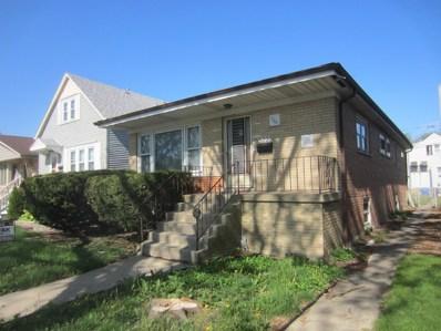 5225 S MELVINA Avenue, Chicago, IL 60638 - MLS#: 09953814