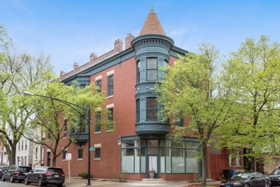 424 W EUGENIE Street UNIT 2, Chicago, IL 60614 - MLS#: 09953875
