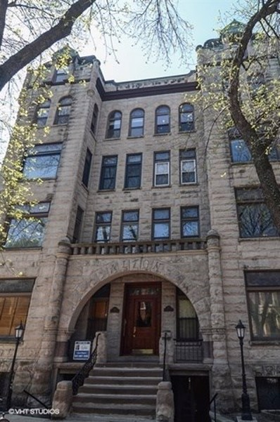 549 W Belden Avenue UNIT 1RE, Chicago, IL 60614 - MLS#: 09953880