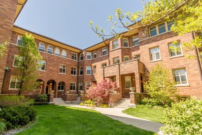 512 Lee Street UNIT 3S, Evanston, IL 60202 - MLS#: 09953884
