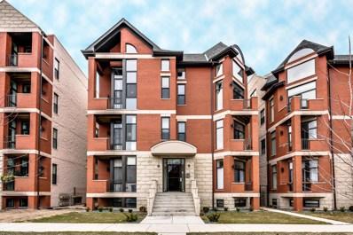4216 S Ellis Avenue UNIT 3S, Chicago, IL 60653 - MLS#: 09953889