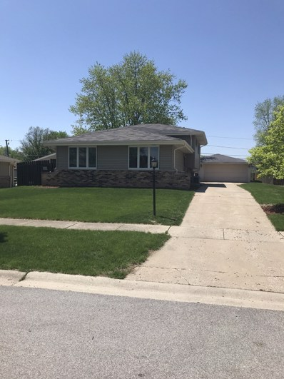17012 Sycamore Lane, Oak Forest, IL 60452 - MLS#: 09953893