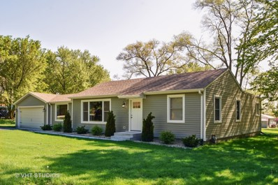 17201 Odell Avenue, Tinley Park, IL 60477 - #: 09953906