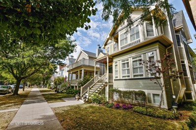 2020 W Giddings Street, Chicago, IL 60625 - #: 09953931