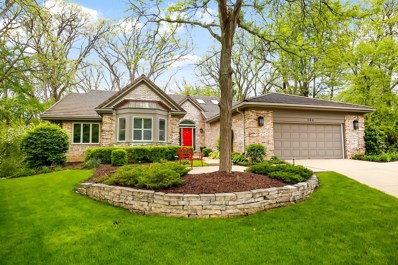 104 Creekside Court, St. Charles, IL 60174 - MLS#: 09953937