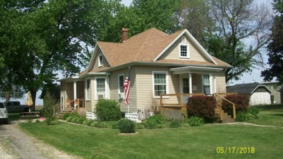 125 S Woodworth Road, Milford, IL 60953 - #: 09953953