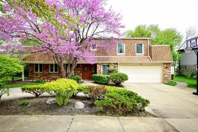 3844 LIZETTE Lane, Glenview, IL 60025 - MLS#: 09953982