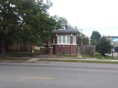 6847 S Loomis Boulevard, Chicago, IL 60636 - MLS#: 09953999
