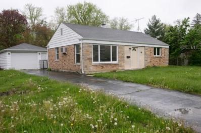 48 Apple Lane, Park Forest, IL 60466 - #: 09954003