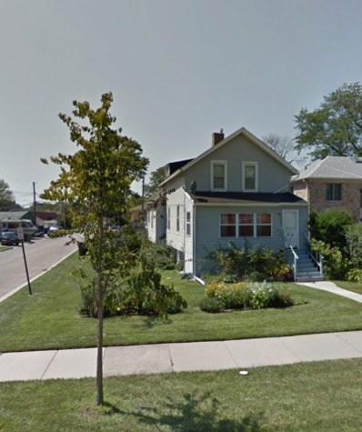 1502 Fowler Avenue, Evanston, IL 60201 - #: 09954010