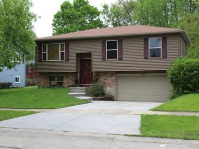 1912 Moore Avenue, St. Charles, IL 60174 - MLS#: 09954116