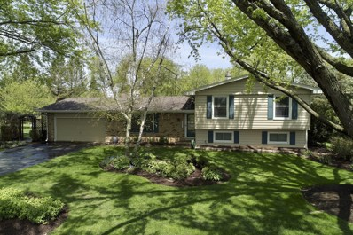 3802 Franklin Court, Crystal Lake, IL 60014 - MLS#: 09954119