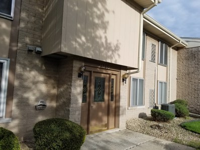 15733 Orlan Brook Drive UNIT 64, Orland Park, IL 60462 - MLS#: 09954126