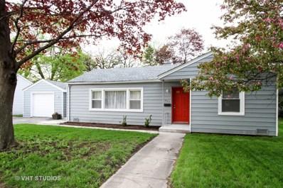 307 S Lake Street, Mundelein, IL 60060 - MLS#: 09954147