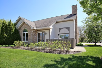 177 Canterbury Court, Bloomingdale, IL 60108 - MLS#: 09954168