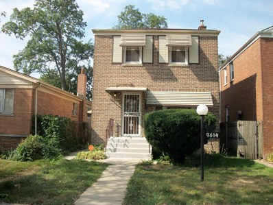 9614 S Princeton Avenue, Chicago, IL 60628 - MLS#: 09954196