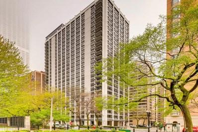 222 E Pearson Street UNIT 2404, Chicago, IL 60611 - MLS#: 09954214