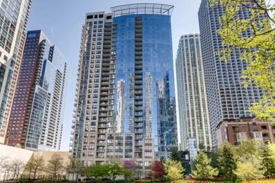 201 N WESTSHORE Drive UNIT 1604, Chicago, IL 60601 - MLS#: 09954225
