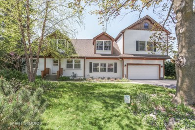 1530 Deerfield Place, Highland Park, IL 60035 - #: 09954228