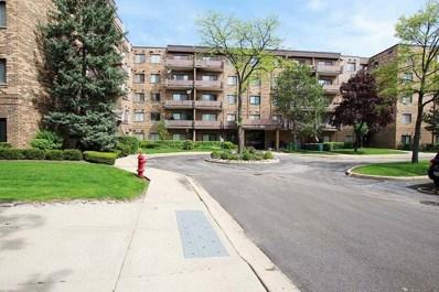 720 WELLINGTON Avenue UNIT 112, Elk Grove Village, IL 60007 - #: 09954263