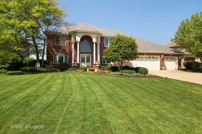 17924 Golden Pheasant Drive, Tinley Park, IL 60487 - MLS#: 09954285