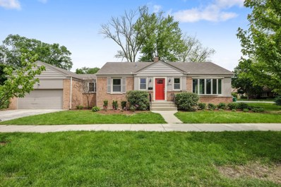 308 Eaton Street, Northfield, IL 60093 - MLS#: 09954317