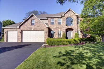 1097 Auburn Drive, Yorkville, IL 60560 - MLS#: 09954362