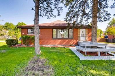 2169 Sprucewood Avenue, Des Plaines, IL 60018 - MLS#: 09954371