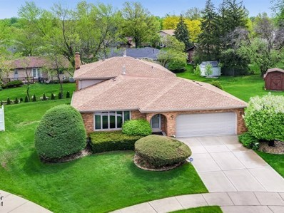 15239 Lawrence Court, Orland Park, IL 60462 - MLS#: 09954379