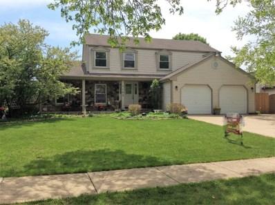 1103 Moorland Avenue, Shorewood, IL 60404 - MLS#: 09954384