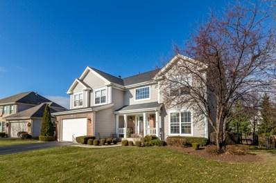 668 Waterford Drive, Grayslake, IL 60030 - MLS#: 09954385
