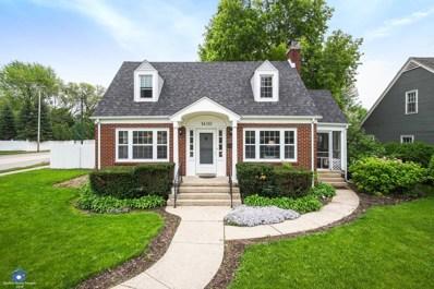 1400 Taylor Street, Joliet, IL 60435 - MLS#: 09954414