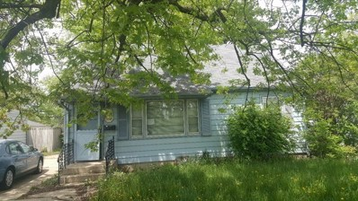 954 E Riverside Boulevard, Loves Park, IL 61111 - #: 09954445