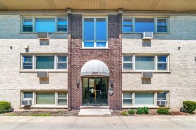 4431 Prescott Avenue UNIT 1B, Lyons, IL 60534 - MLS#: 09954455
